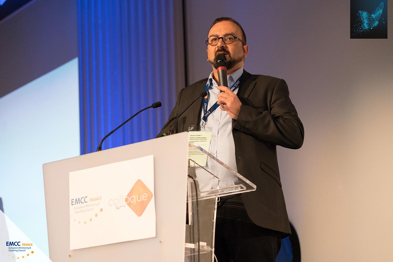 """Résultat de recherche d'images pour """"colloque EMCC France 2018"""""""