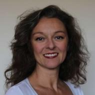 Isabelle Legueurlier