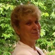 Nelly Trevgoda
