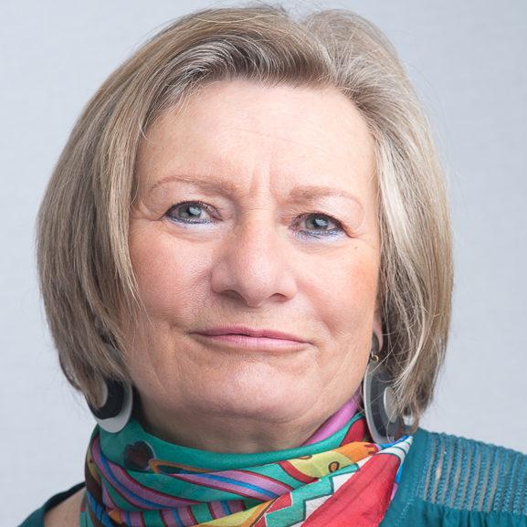 Danièle Simon
