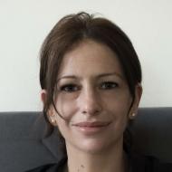 Juliette Ricou