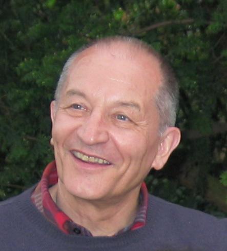 Pierre CAUVIN