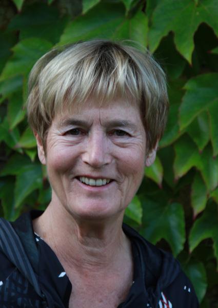 Geneviève CAILLOUX