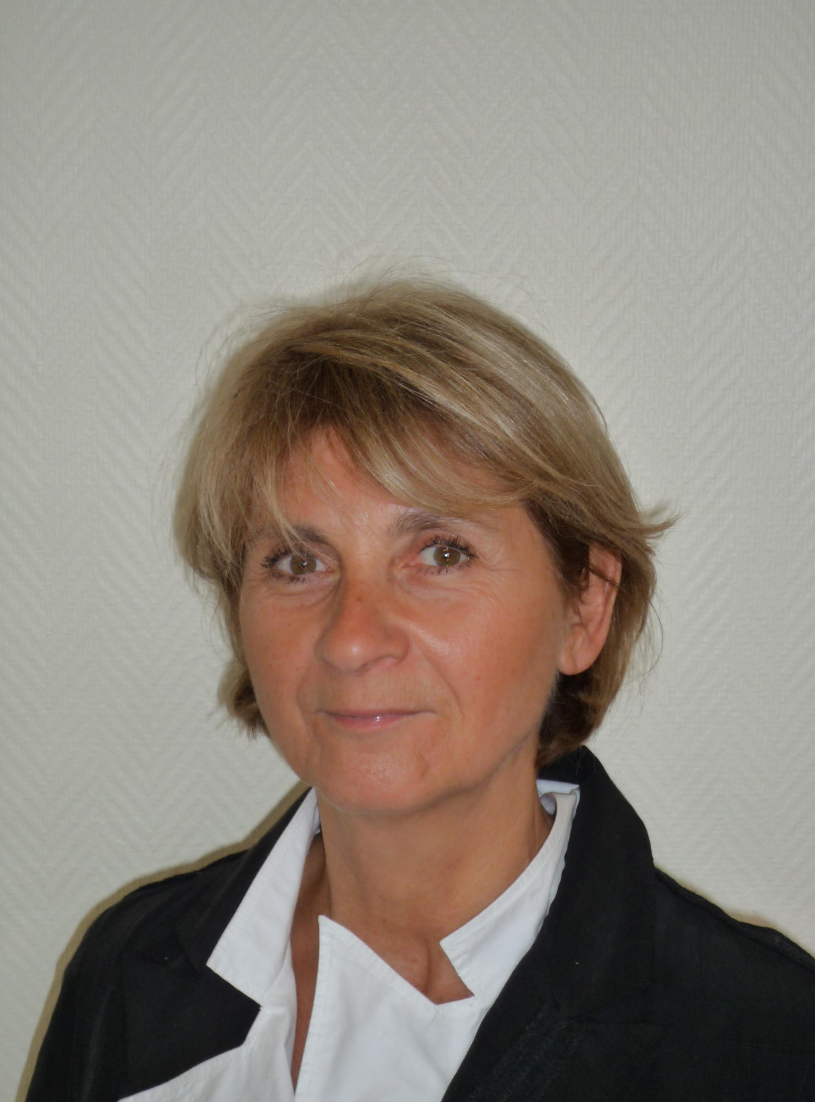 Sylvie Toutain