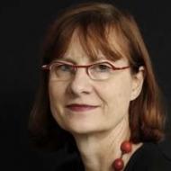 Isabelle SORDEL