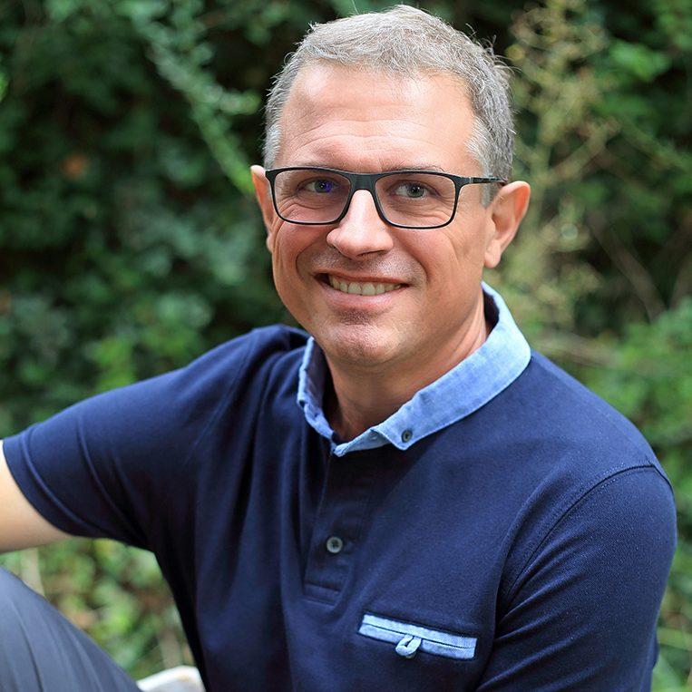 Pierre COCHAT