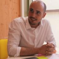 Benjamin Pagliai