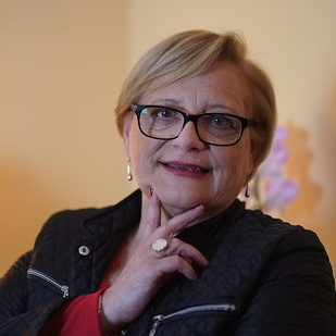 Maryse BAILLOEUIL