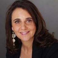 Carole TROUVE