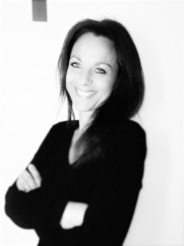 Sabine GREGOIRE