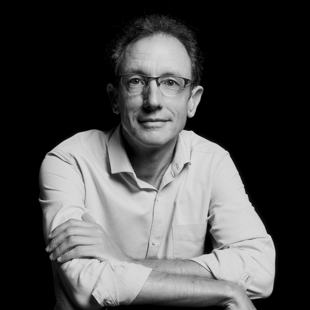Christophe Didier