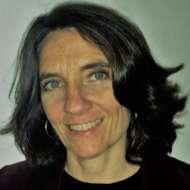 Caroline Pinson