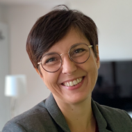 Séverine Hessel