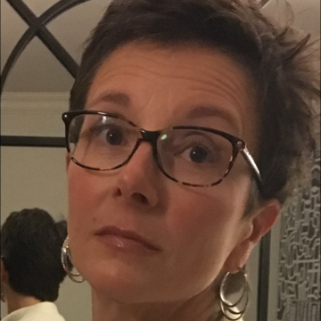 Barbara Pompidou