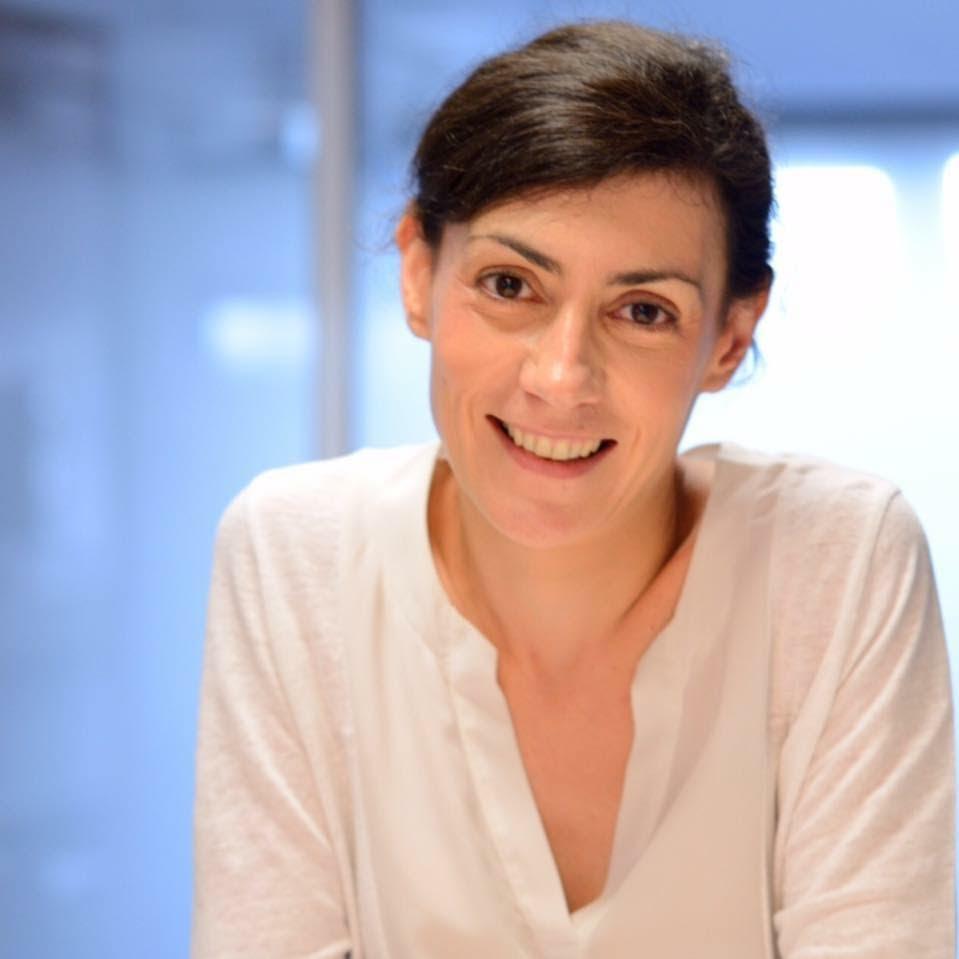 Emmanuelle Chabanon