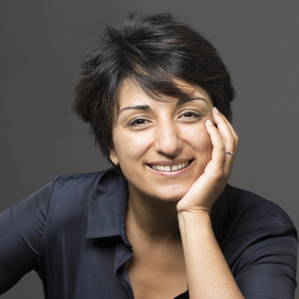 Maria AKBARALY