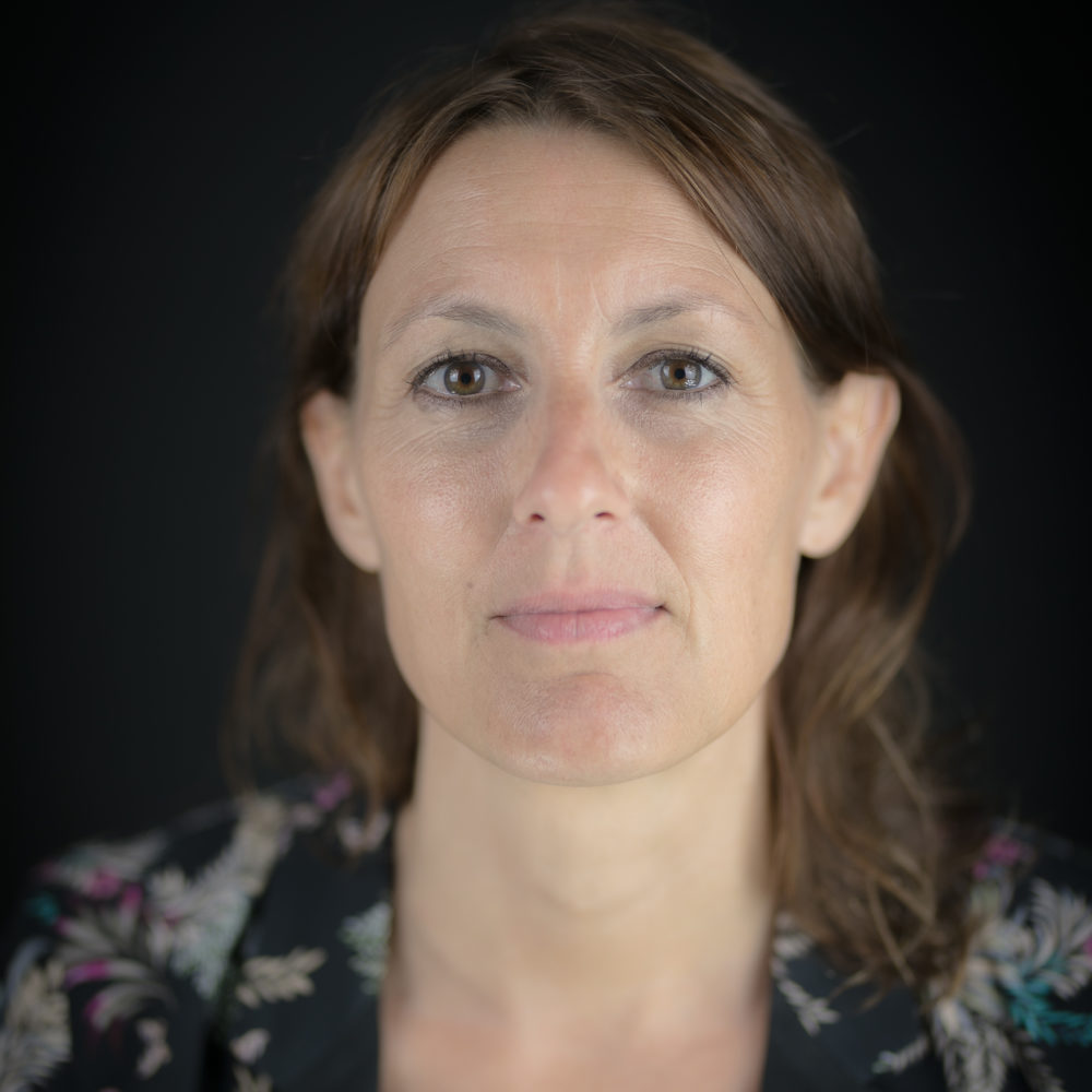 Gaelle Vansteene