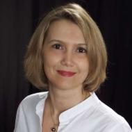 Sandrine Ferreira