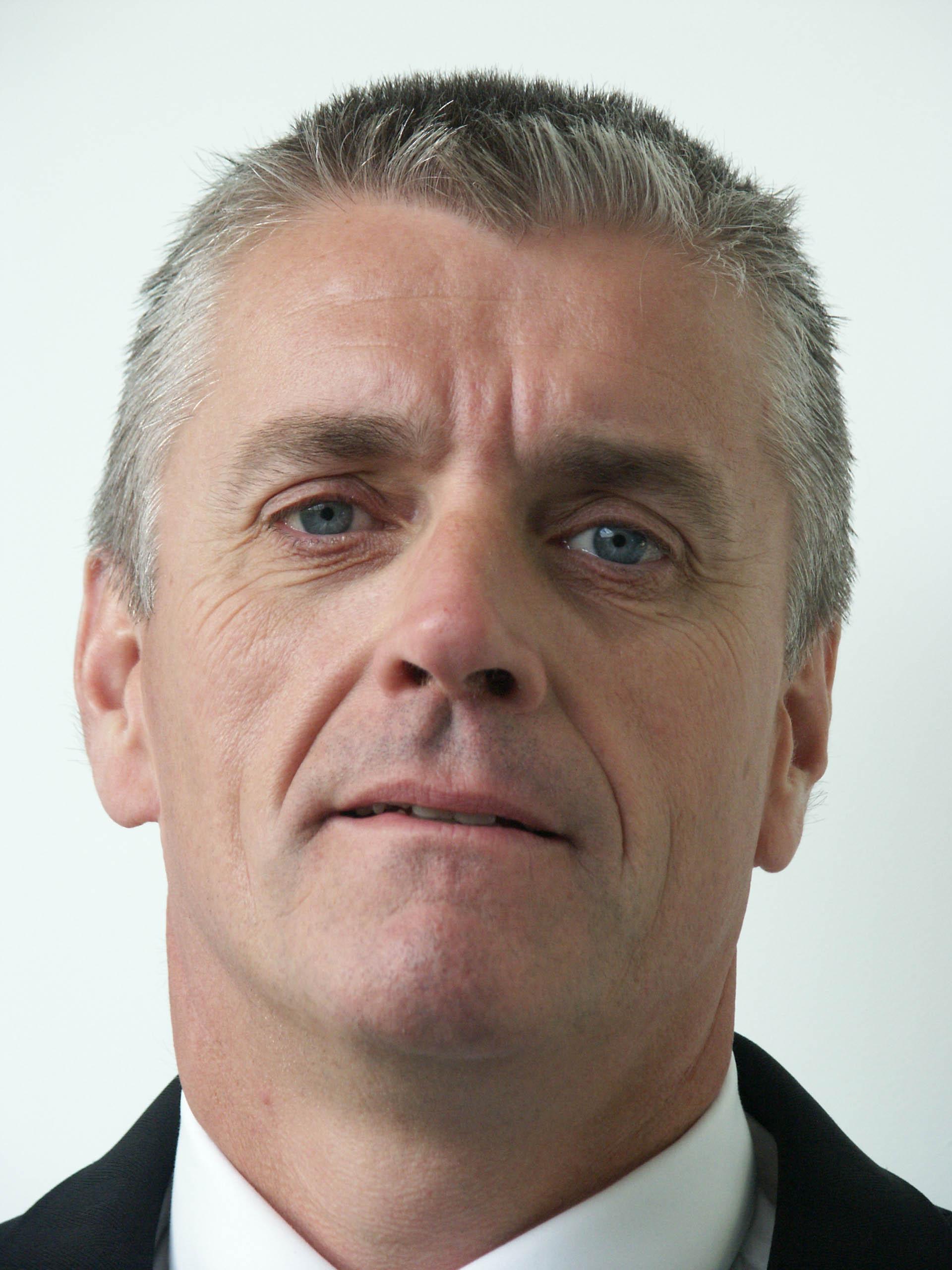 Thierry CRUCHON