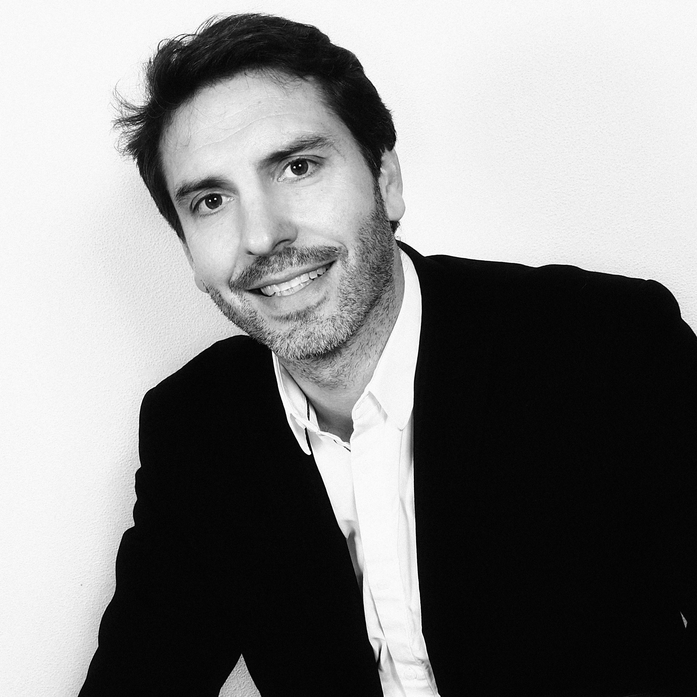 Arnaud Poeydomenge