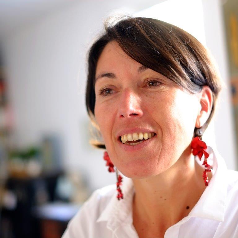 Mathilde LaloË