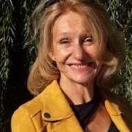 Christine Romet