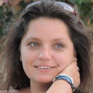 Stéphanie Luneau
