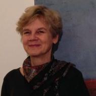 Sylvia Arcos-Schmidt