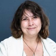 Annie Pradoux