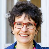 Anne LEBELT