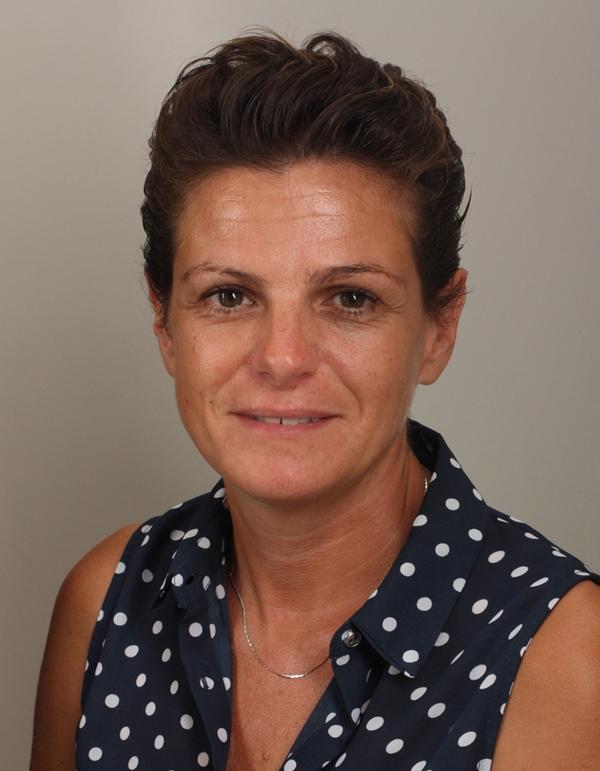 Anne Peuvrel
