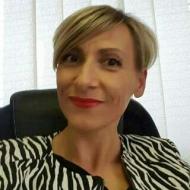 Sabine SARRAZIN
