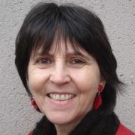 Brigitte Monod
