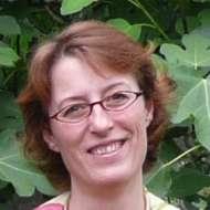 Elisabeth PLaoutine Higelin