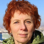 Valerie Hammentien-Mandeville