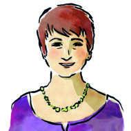 Laure Bornarel