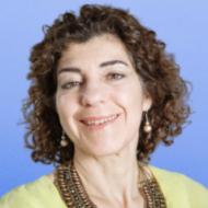Sylvie GRIMBLAT