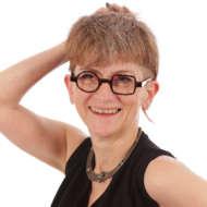 Martine Compagnon