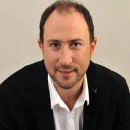 Frédéric Pinto